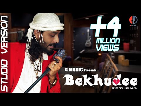 Bekhudee Returns | Tere Ashkon main beh jayegi Khushi | Rituraj Mohanty | Studio Version | G Music.