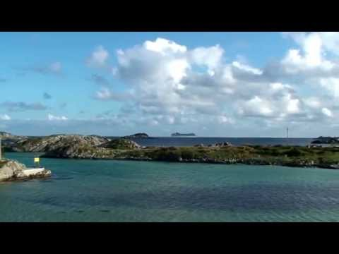 Mecklenburger erkunden Norwegen Teil 1; hier: Karmoy/Norwegen