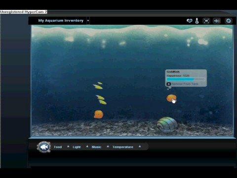 Gaia Aquariums Duplication Glitch