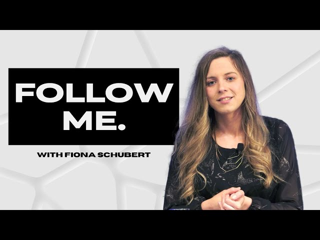 Church Online // 5pm // with special guest Fiona Schubert