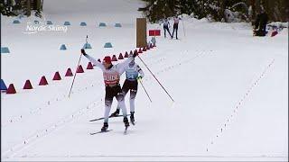 Clara Klug | Women's VI Biathlon | World Para Nordic World Champs | Prince George 2019