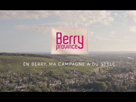 Ma Campagne a du style - Berry Province (version TV 2018)