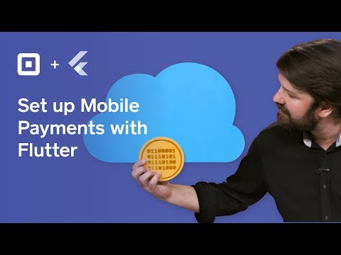 Getting Started: In-App Payments with Flutter