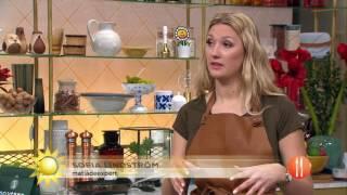 Billigt och gott - Så fixar du bästa matlådan - Nyhetsmorgon (TV4)