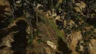 Hegemony Rome - The Rise of Caesar - Trailer HD