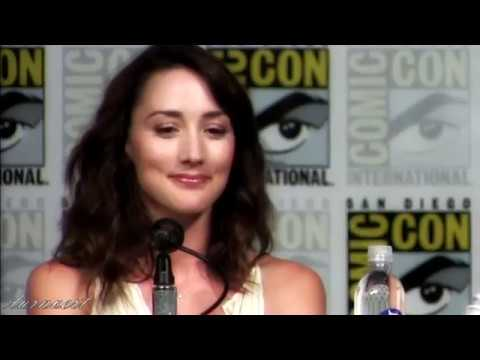 Bree Turner  She is