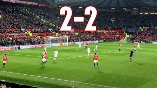 Download Video Manchester United vs Burnley FC, 2-2, Premier League, 26.12.2017 MP3 3GP MP4