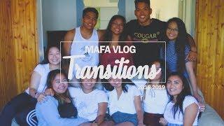 MAFA Vlog | Transitions 2018