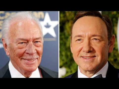 Is Kevin Spacey's Career Over? Christopher Plummer Replaces Actor as J. Paul Getty