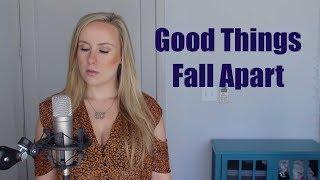 Good Things Fall Apart Jon Bellion illenium cover.mp3
