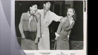 Anne Baxter in My Wife's Best Friend 1952