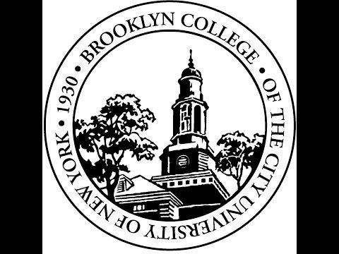 Brooklyn College Undergraduate Commencement Ceremony 2016