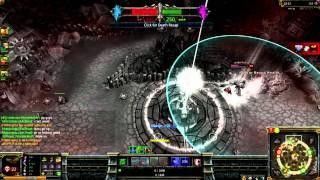 Angry Joe League of Legends: Dominion Impressions - Cho'Gath