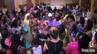 DTM Nani Nani - AGDF - President - Most Talked Fundraising Event Party in Dallas, Texas