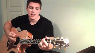 "How to Play ""I Have Been Blessed"" (Matt McCoy)"