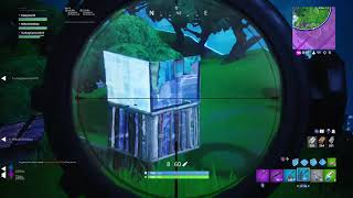 Fortnite squads big time clutch! 6 knocks to get the win!! FSW Grease