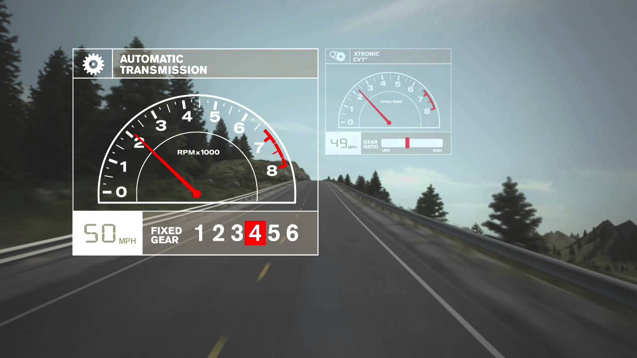 What Is a Continuously Variable Transmission (CVT)? | Edmunds