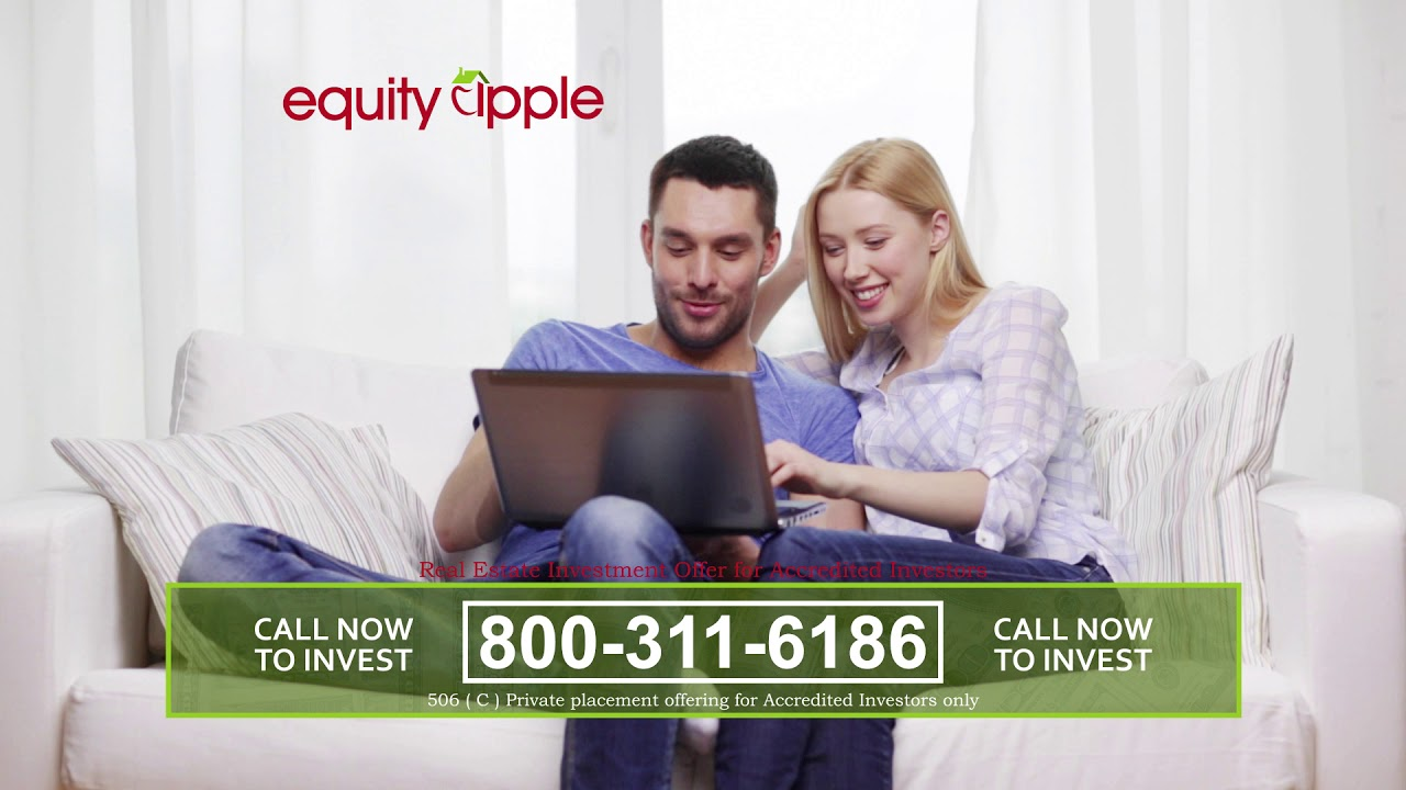 Equity Apple – Real estate investments working for you