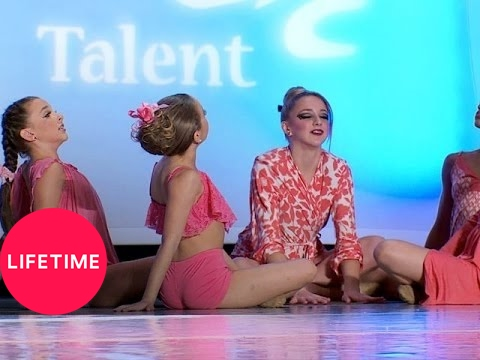 Download Dance Moms: Full Dance: Light as a Feather, Stiff as a Board (S4, E21) | Lifetime