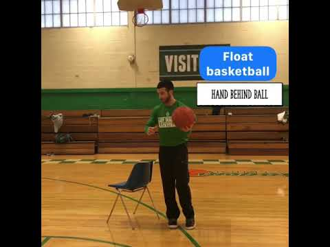 Shooting Off Ball Screen!