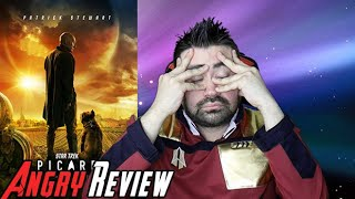 Star Trek: Picard Mid-Season Angry Review