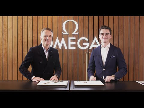 Interview With OMEGA's CEO & Exclusive Review Of NEW James Bond Watch (2020)