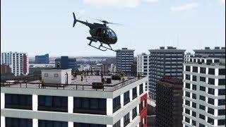 ARMA 3: New York city Zombie Apocalypse ( US ARMY )