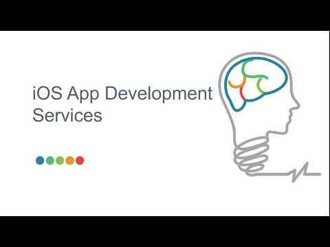 Custom iOS App Development Services - Rishabh Software