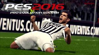PES 2016 | Celebrations Compilation / Montage