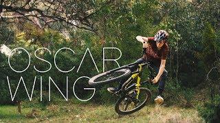 Oscar Wing BMX/MTB 2017