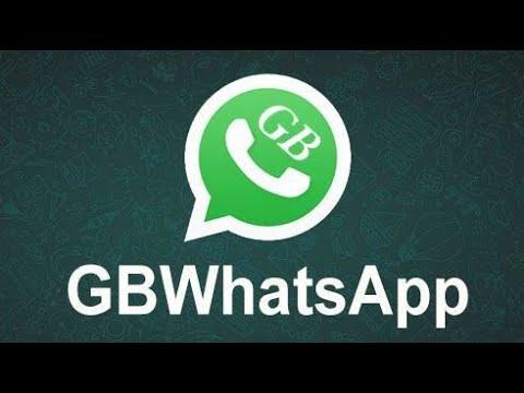 WhatsApp GP latest full version 🕭🔔