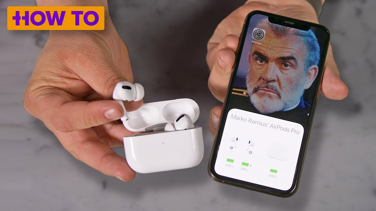 Airpods Vs Airpods Pro Should You Spend The Extra 100 Cnet
