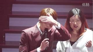 140329 Kim Woo Bin Shanghai Fanmeeting Q A Part 1
