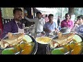 Vegetable Masala Dosa with Free Vada/ Idli |  Only 45 Rs Per Plate |  Indian People Crazy for It