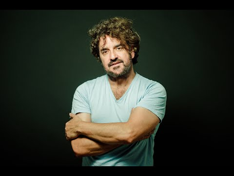 Here I Lie - introduction to the Ian Prowse album, released in 2019