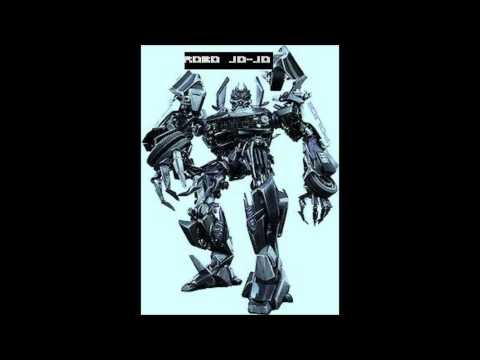 Liquid Stranger Nintendo feat. Robotti (Robo Jo-Jo fast beat it up remix)  VIP