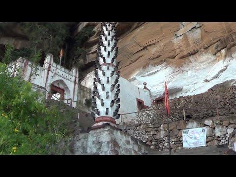 Kalkaleshwara Temple, Gajendragad