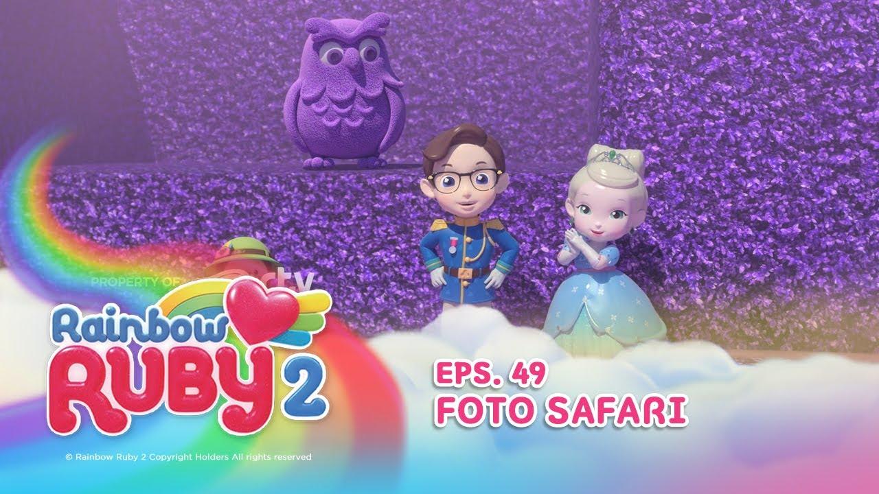 Rainbow Ruby RTV 🌈 : Foto Safari | Season 2