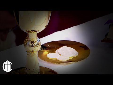 Catholic Mass: 5/22/20 | Friday of the Sixth Week of Easter