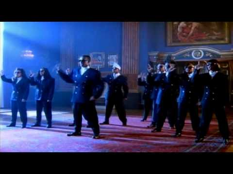 MC Hammer - 2 Legit 2 Quit [Hip Hop](1991)(The fourteen-minute epic featuring James Brown throwing fireballs.)