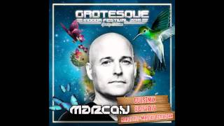 Marco V Guestmix for GROTESQUE Indoor Festival 2015