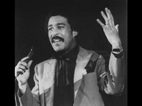 Richard Pryor - Black & White Women