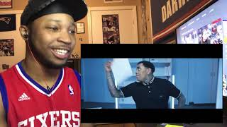 Kevin Gates - Facts (Official Music Video) Reaction