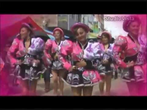 DUO SILLUSTANI (PROYECTO SILLUSTANI) - Mi cenicienta de carnaval (CAPORALES 2012)