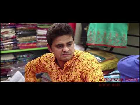 Ghar Ma Khava Khichdi Nathi | Jigali And Khajur Song | Whatsapp Status