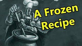 Hearthstone Tavern Brawl: A Frozen Recipe