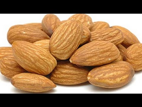 Health Benefits of Almonds - Nutritional Information