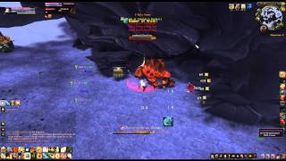 How to get Gnawed Bone Treasure Frostfire Ridge WoW