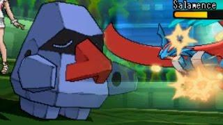 ¡NOSEPASS A NIVEL 1, INMORTAL! Pokémon Sol y Luna: COMBATE!!!