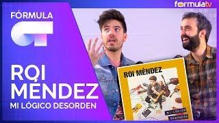 Entrevista a Roi Méndez: